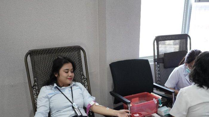 PLN Siapkan Voucher Token Listrik, Bagi Masyarakat yang Ikut Donor Darah