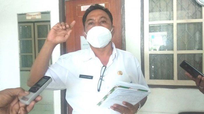 Tenaga Kesehatan Terpapar Covid Sejumlah Puskesmas di Kabupaten Ende Ditutup