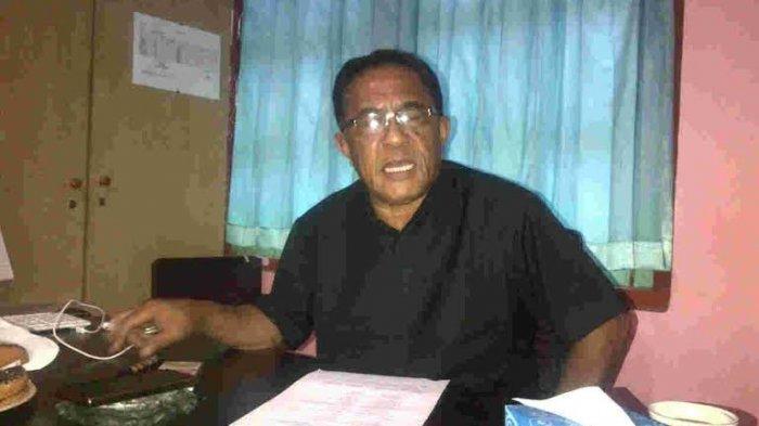 Tes  CPNS di Manggarai Berakhir Tanggal 15 November