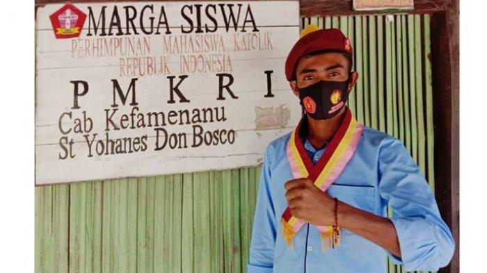 PMKRI Cabang Kefamenanu Kecam Aksi Kekerasan Oknum Aparat terhadap Seorang Difabel di Papua