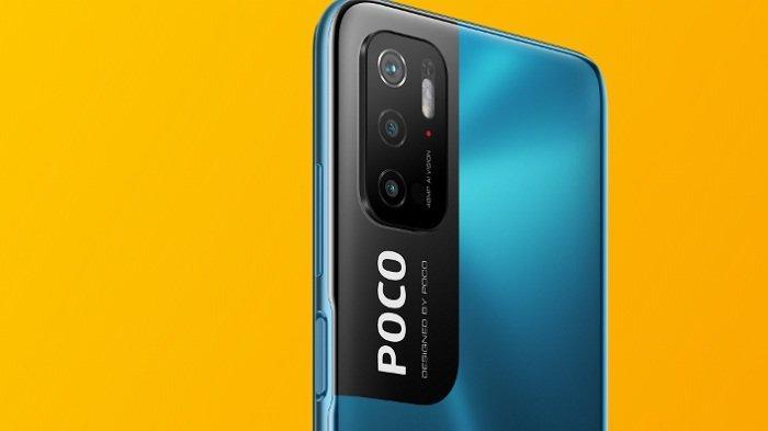 POCO M3 Pro 5G harganya?