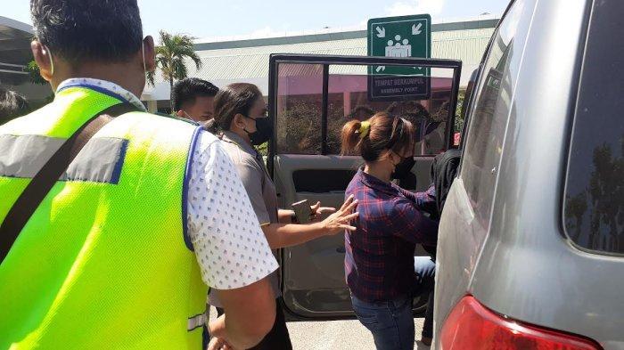 Pemilik PUB di Kupang Ditahan Polisi
