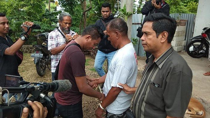 Polda Ungkap Komplotan Pelaku Pembunuhan Kontraktor Asal SoE, Lima Dibekuk Timsus
