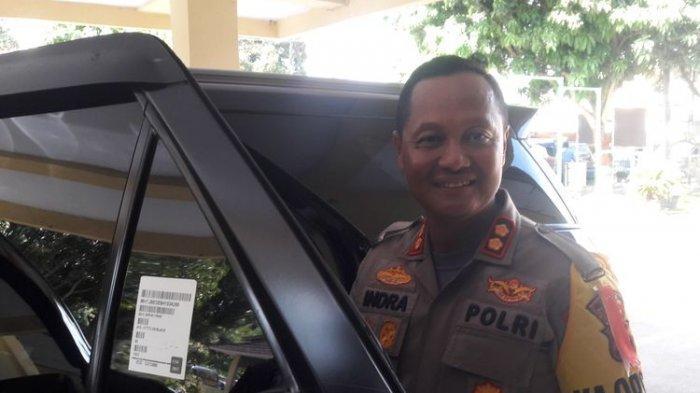 Polisi Cari Pelaku Pembunuhan Jenazah Terbungkus Karung di Pandeglang
