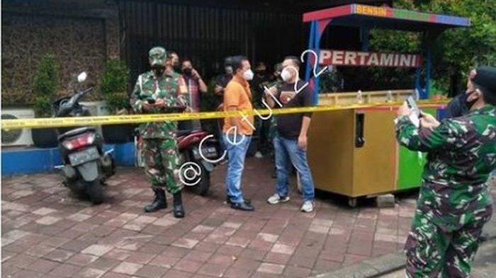 INI Instruksi Kapolri Usai Oknum Polisi Temak Mati Anggota TNI dan 2 Warga Lainnya di Kafe