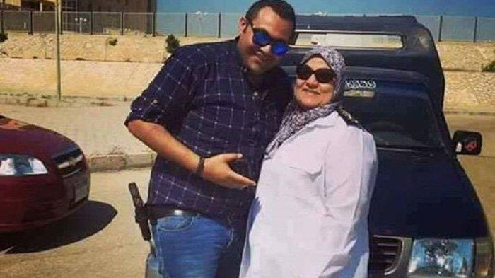 Kilas Tragedi Minggu Palma, Polisi Berhijab Tewas Bersama Putranya Saat Cegat Pembawa Bom