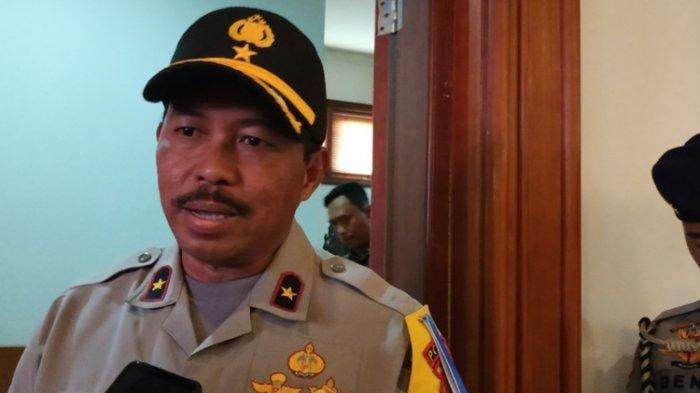 Polisi Tangkap 6 Terduga Teroris Jaringan JAD di NTB, Ini Identitasnya