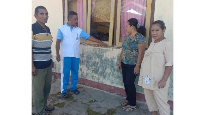 Polsek Reo Lidik Kasus Pencurian Barang Elektronik di SDI Wangkal