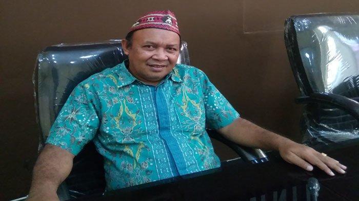 PON XX Papua, Ini Harapan DPRD NTT Terhadap Kontingen NTT