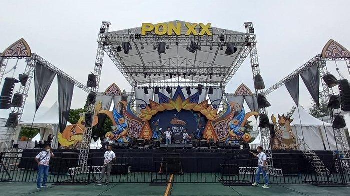 20 Hari Menjelang PON XX, Menpora: Papua Siap Sambut Kedatangan Kontingen 33 Provinsi