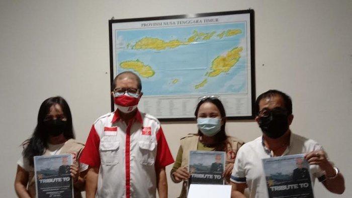 Kenang Bahenol RSA dr. Lie Dharmawan, INTI NTT Akan Gelar Exclusive Streaming Show
