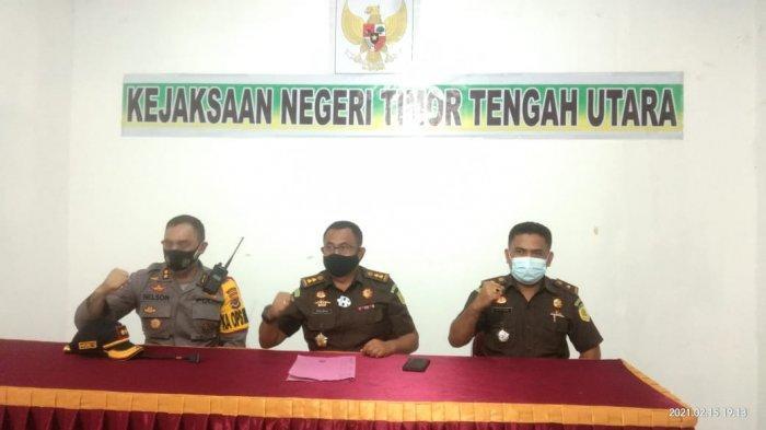 DPO Terpidana Kasus Korupsi di Kabupaten TTU Dibekuk, Setelah 2 Kajari Absen Melakukan Eksekusi