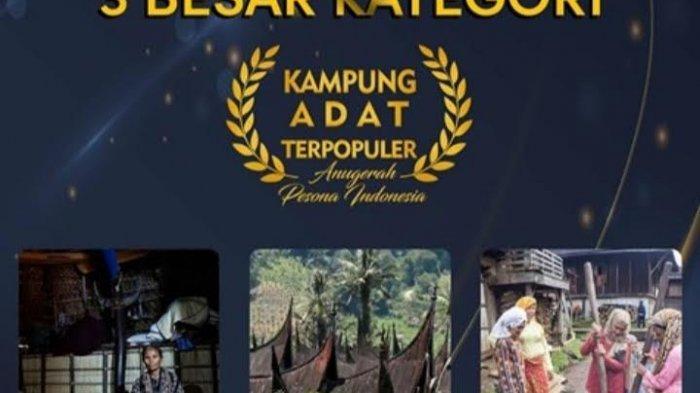 8 Destinasi Pariwisata Dalam Nominasi Anugerah Pesona, Bukti Sah NTT Punya Destinasi Kelas Dunia