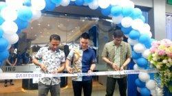 Toko Samsung Standar Internasional Hadir Dengan Konsep New SES di Kupang
