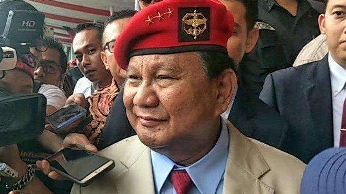 Wajah Baru Pengurus Partai Gerindra, Rahmawati Soekarnoputri Jadi Tangan Kanan Prabowo Subianto