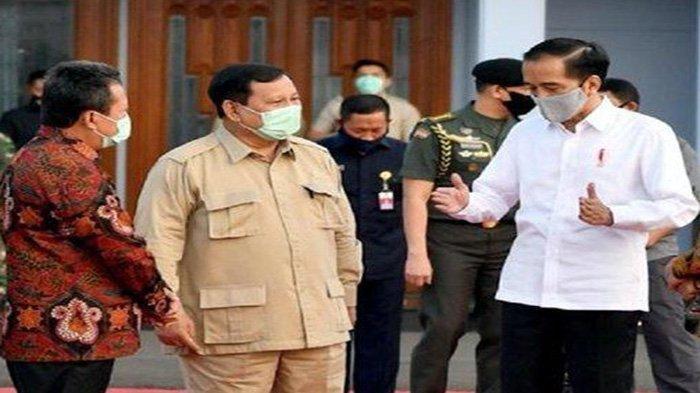 Selama Pandemi, 17 Menteri Jokowi Hartanya Bertambah, Menteri KKP Terbanyak, Menhan Prabowo Rp 23 M
