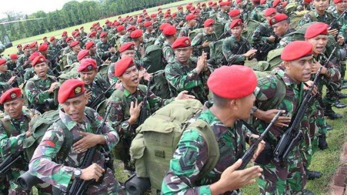 BERITA TERPOPULER-Ramalan Zodiak, Bocoran Tes CPNS Hingga Mutasi Pejabat TNI