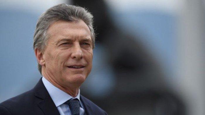 Krisis Memburuk, Argentina Minta IMF Gelontorkan Dana Rp 732 Triliun