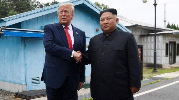 Amerika Serikat Sangsikan Korea Utara Klaim Nol Kasus Covid-19