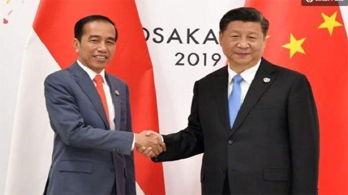 Kabar China Bakal Ambil Kalimantan jadi Jaminan Hutang Indonesia, Hanya Hoax
