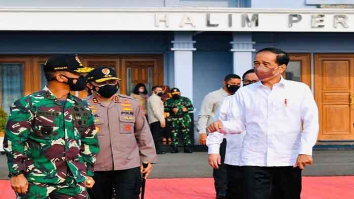Presiden Joko Widodo ke Labuan Bajo, Manggarai Barat, Ini Yang Dilakukan