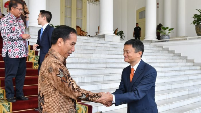 Jack Ma Hadiri Upacara Penutupan Asian Games 2018, Ini yang Akan Dilakukannya di Gelora Bung Karno