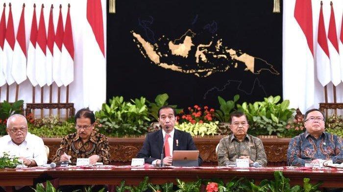Ibu Kota RI Pindah dari DKI Jakarta ke Kalimantan Timur PNS Mulai Khawatir, Simak Sejumlah Alasannya