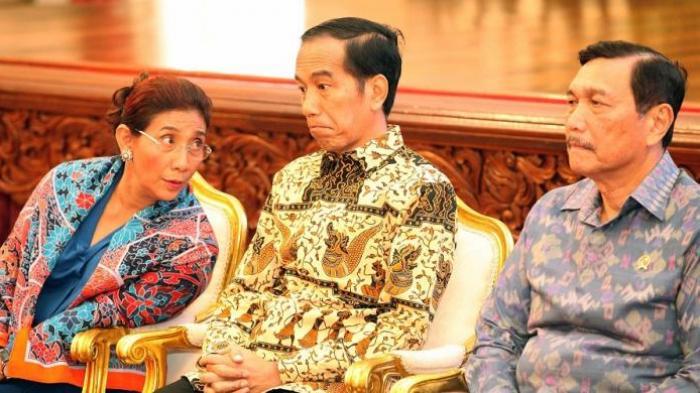 Luhut Pandjaitan Sebut Indonesia Tak Bisa Abaikan China Suka Tidak Suka: Kita Pelihara Soft Power