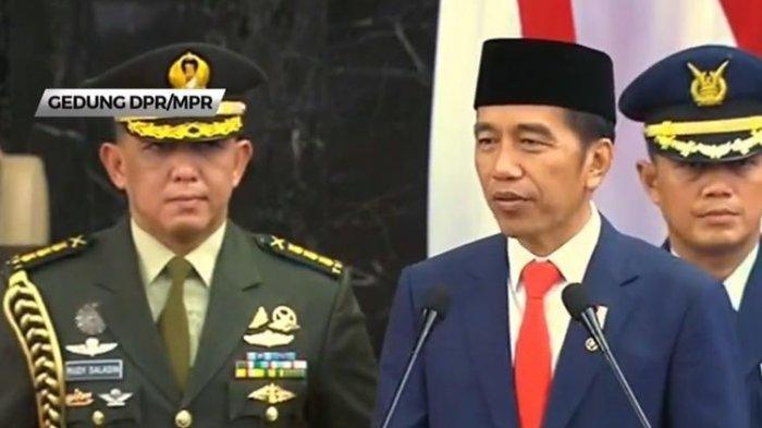 Ketua Kelompok Relawan Jokowi Imannuel Ebenezer Kecewa Jokowi Akomodir Gerindra Masuk Kabinet