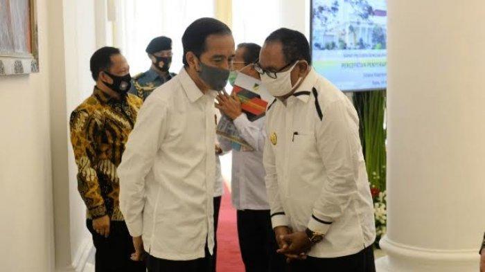 Mantan Ketua KPK Kuliti Kabinet Indonesia Maju Sebut Pemerintahan Jokowi Persis Orde Baru: Otoriter!