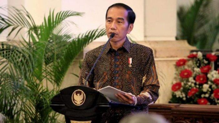 Presiden Jokowi Teken Aturan untuk Angkat Pegawai Honorer