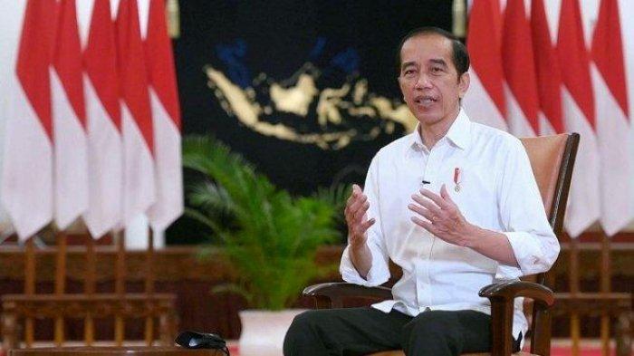 Sukses Bangun Indonesia Tapi di Tangan Presiden Jokowi Utang Indonesia Tembus Rp 1,7221 Triliun, Lho