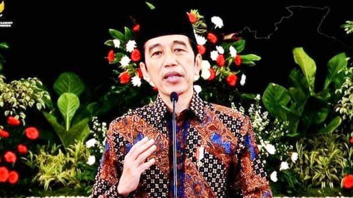 Terlanjur jadi Polemik, Jubir Presiden Buka Suara soal Bipang Ambawang yang Dimaksud Jokowi