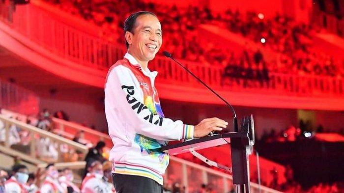 Jokowi Lantik Dewan Pengarah BRIN Siang Ini, Megawati Soekarnoputri Ketua