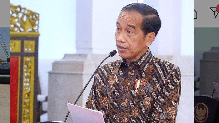 Jokowi Hentikan Ekspor Nikel, Tak Gentar Hadapi Gugatan Uni Eropa di WTO