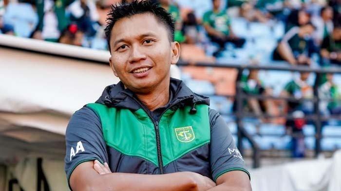 persebaya untuk surya.co.id Presiden Klub Persebaya Surabaya, Azrul Ananda menilai ada sisi positif dari masa pandemi covid-1