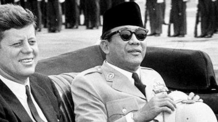 MENYINGKAP Tabir Dalang Di Balik Peristiwa G30S: PKI, CIA, Soeharto, atau Soekarno