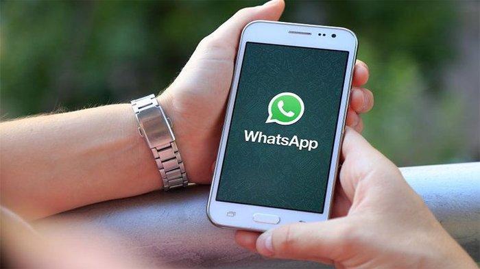 Lupa Log Out WhatsApp di PC? Ini Cara Keluar dari WhatsApp Web agar Akunmu Tak Dibajak Orang Lain