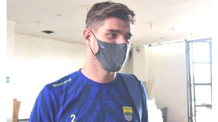 Kabar Buruk Persib Bandung Jelang vs PSM Makassar di Liga 1, Pemain Andalan Pelatih Maung Absen