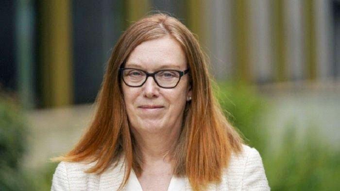 Inilah Sosok Penemu Vaksin AstraZeneca , Prof Sarah Gilbert Dipuji Sekjen PBNU karena Tolak Royalti