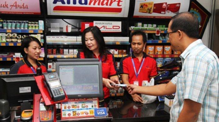 Promo Alfamart Selasa 4 Mei 2021, Marjan Squash 450ml Rp 8.900, Beli Samyang Gratis Sosro Teh Botol