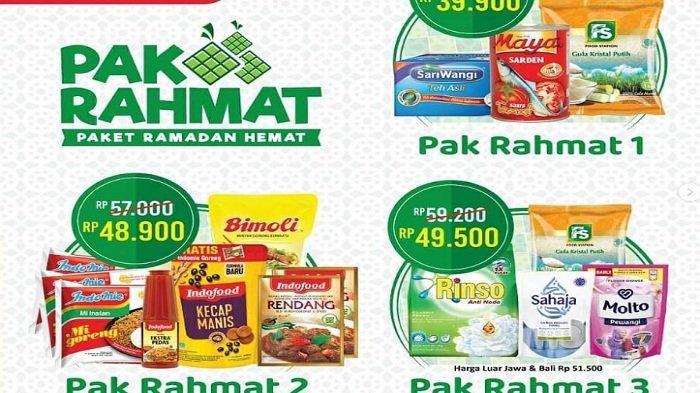 Promo Alfamart Kamis 29 April 2021, So Klin Liquid 800ml Rp 13.900, Khong Gaun 650gr Rp 39.200