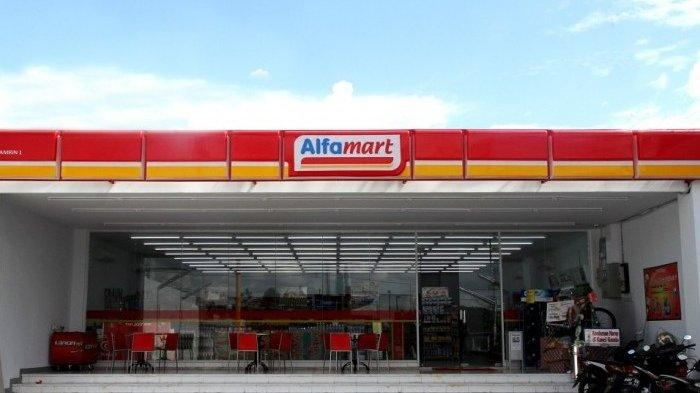Promo Alfamart Serba Gratis Jumat 11 Juni 2021, Beli Roma Kelapa Gratis Kopiko Lucky Day