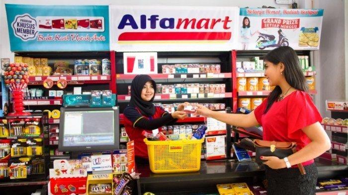 Promo Gantung Alfamart Senin 26 April 2021, Ultra Milk Full Cream Rp 15ribu, Rinso 1.4kg Rp 31ribu
