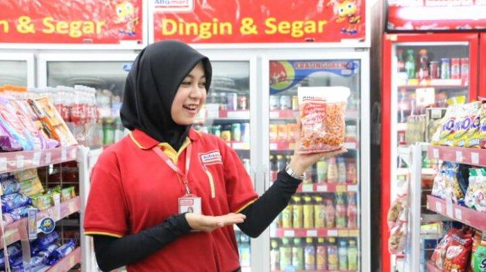 Promo Paket Murah Alfamart Selasa 25 Mei 2021, Kecap Bango + Forvita + Sasa Santan Kelapa Rp 25.900