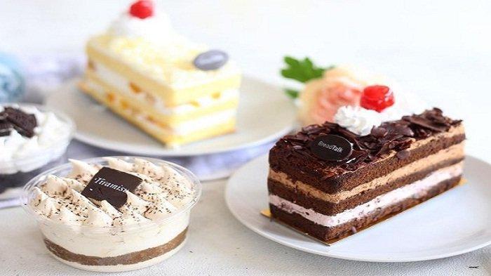 BreadTalk Menu Mulai Rp9 Ribuan Berlaku Hari Ini Hingga Besok 3 Juni 2021 Ada Roti dan Promo Cake