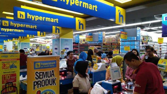 Promo JSM Hypermart 23-26 April 2021, Tango 300gr Rp 21ribuan, Daging Giling Diskon 25 Persen