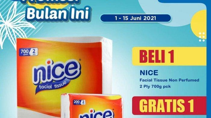 Indomaret Hari Ini 5 Juni 2021, Baygon Turun Harga Jadi Rp26.900, Big Cola Rp9.900