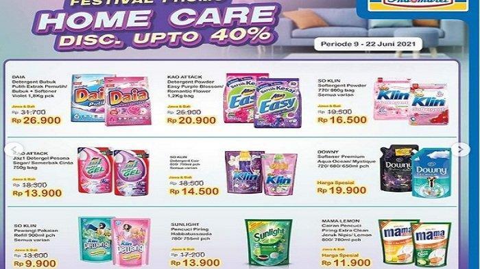 Katalog Super Hemat Indomaret Hingga Besok 15 Juni, Promo Beli2 Gratis1; Kusuka, Kwaci Rebo