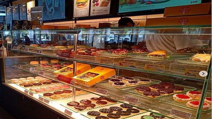 Hanya Sampai Besok 6 Juni 2021 Promo JCO Harga Khusus 1L Iced Chocolate 1 L Iced Thai Tea Rp110 Ribu